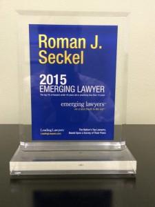 Emerging Lawyer